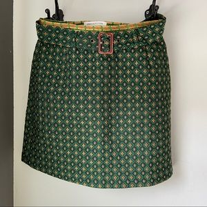 Urban Outfitters Vintage Inspired Mini Skirt